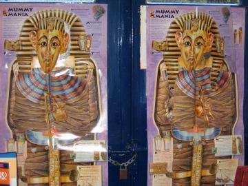 Classrook display 3E Nov 2008 014